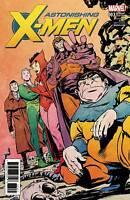 Astonishing X-Men 3 1:25 Sanford Greene Villian Variant Magneto Scarlet Witch