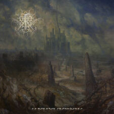 Chthe'ilist - Le Dernier Crepuscule [New CD]