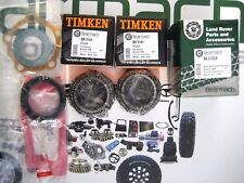 Land Rover Discovery 1, Wheel Bearing Kit, OEM TIMKEN. 1992 ON-WARDS, BK0105A