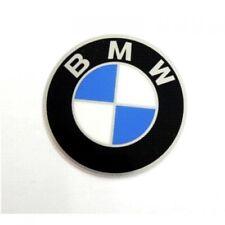 BMW Logo Emblem Plakette selbstklebend 60mm