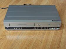 Magnavox DVD VCR Combo Recorder CMWR20V6, No Remote control