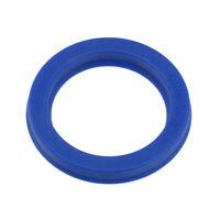 Hydraulic Seal, Piston Shaft U32i PU Oil Sealing O-Ring, 30mm x 40mm x 6mm