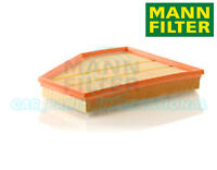 Mann Engine Air Filter High Quality OE Spec Replacement C31143