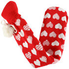 1 Pc Hot Water Bottle Hot Water Bag Adorable Practical Thermal Bag for Adults