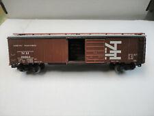 Marklin ho 4573 New Haven boxcar with NO original box  nice!