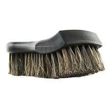 premium Long Bristle Horse Hair Leather Cleaning Brush
