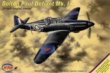 CLEARANCE - NEW MPM 72530 1:72 Boulton-Paul Defiant Mk.I 'Hi-tech'