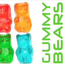 Gummy Bears (Candy) 30ml Concentrate Flavour by FlavourMeister