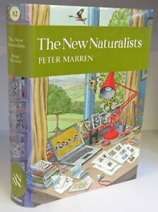 The New Naturalist Number 82 The New Naturalists Good Condition With Dustjacket