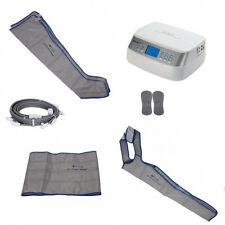 Wonjin Power Q1000 Premium  Air Circulation Pressure Massage Leg+Arm+Waist cuffs