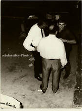 RARE, LARGE SNAPSHOT of ROMAN POLANSKI Orig.Photo 1965