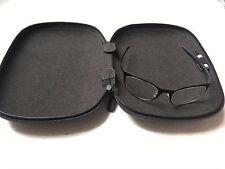 Final new Google Glass Explorer Edition Frames -Bold-Shiny Lnk Gray