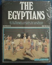 ATLANTIC THE EGYPTIANS ALLA CORTE DEL FARAONE at the pharaoh's court 1501 SEALED