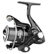 Spro Freestyle Skillz Pepper Dash Reel 2000 NEW Lure Fishing Front Drag Reel
