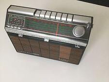 Maleta radio loewe OPTA Electronic t98-coleccionista estado-Collectible State