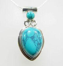Turquoise Awareness Fine Necklaces & Pendants