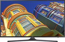 "Factory Sealed Samsung 6 Series UN55KU6290 55"" 4K 2160p UHD Slim LED Smart TV"