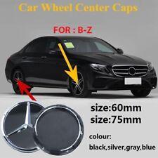 1pcs Wheel Center Caps Wheel Hub Rim Cap Cover Emblem For Mercedes
