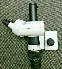 Wild  M420  Makroskop Microscope Head  1.25x
