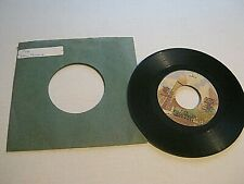 "Ohio Players - Fire / Together 7"" 45 Vinyl Record"