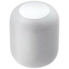 Original Apple HomePod Wireless Smart Assistant Speaker - White MQHV2LL/A