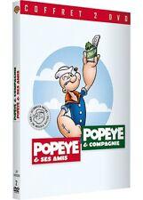 POPEYE DVD nuevo
