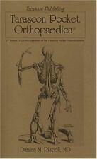 Tarascon Pocket Orthopaedica, Second Edition - LikeNew - Damian M. Rispoli -