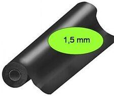 9,1m² EPDM-Flachdachabdichtung, 9,15m x 1m, f.Terrasse Balkon  1,5mm ~