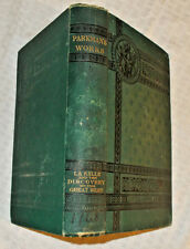 1880 book La Salle & Discovery of the Great West - France & England in N America