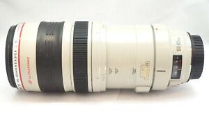 Canon EF 100-400mm F4.5-5.6 IS L USM Lens