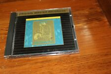 XTC Skylarking VERY RARE MFSL 24 KARAT GOLD  CD AUDIOPHILE ULTRADISC II MINT