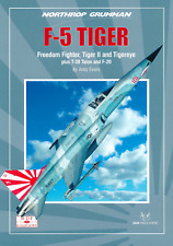 Northrop f-5 tigre - LIBERTAD FIGHTER, II, tigereye, t-38 & f-20 - NUEVO COPIA