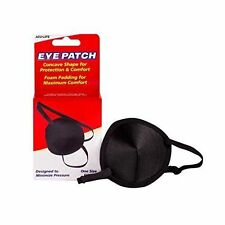 Eye Patch Cover Protection Protect Concave Shape Comfortable Low Pressure Padded