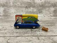 Corgi Toys 1960's Rare Jaguar Mark X No: 238 N/MINT