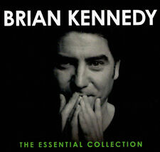 Brian Kennedy - The Essential Collection (2017) | NEW & SEALED 2 CD SET