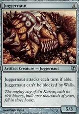 2x Juggernaut MTG MAGIC DD EvT Ita