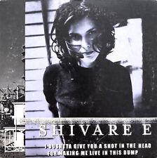 Shivare e CD Sampler I Oughtta Give You A Shot In The Head...  - Promo - France