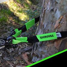 Rhino Usa Tree Saver Winch Strap Triple Reinforced Loop End 3 Inch x 8 Foot