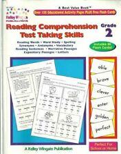 Reading Comprehension Test Taking Skills: Grade 2