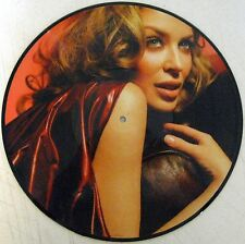 """Kylie Monogue - Chocolate - UK - 2004- 12"""" Picture Disc - NEW"""
