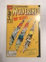 Marvel Comics Wolverine #50 Modern Age