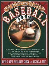 The Sports Encyclopedia of Baseball Vol. 9 by David S. Neft PRICE CUT