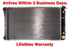 New Radiator for Electra Park Avenue LeSabre Pontiac 3.8 V6 Lifetime Warranty