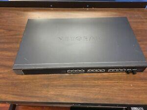 Netgear 10GB 12port Xs712t Switch