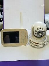 """New listing Infant Optics Video Baby Monitor with 3.5"""" Screen Good Condition Cg3159"""