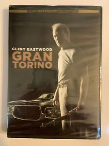Gran Torino [WS] (2010, DVD) New And Sealed - Clint Eastwood (Region 1)