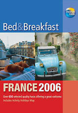 France Travel Guides & Story Books, Non-Fiction