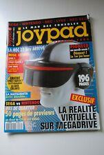 JOYPAD N° 17 MAGAZINE  FEVRIER 1993 NINTENDO SEGA CONSOLE