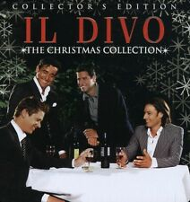 Il Divo - Christmas Collection-Special Edition Tin [New CD] Canada - Import