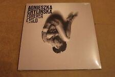 Agnieszka Chylińska - Forever Child LP  POLISH RELEASE SEALED NEW POLAND